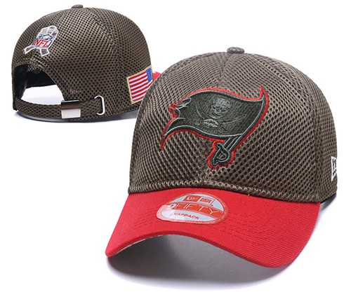 NFL Tampa Bay Buccaneers Stitched Snapback Hats 045